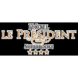 Hôtel Le Président logo Hôtellerie COVID19  hotellerie emploi