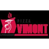 Pizza Vimont logo Restauration COVID19  hotellerie emploi