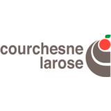 Groupe Courchesne Larose logo Alimentation Divers COVID19  hotellerie emploi