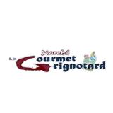 Marché Le Gourmet Grignotard logo