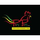 Les Rôtisseries Piri Piri  logo Restauration hotellerie emploi