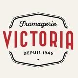 Fromagerie Victoria logo Restauration Alimentation COVID19  hotellerie emploi