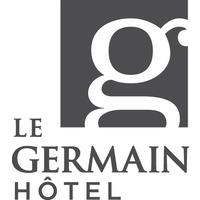 Hôtel Le Germain Québec logo Hôtellerie hotellerie emploi