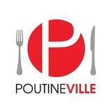 Poutineville Saint-Eustache logo