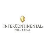 Intercontinental Montréal logo