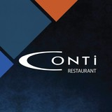 Restaurant Conti  logo
