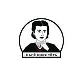 Café chez Téta logo Restauration hotellerie emploi