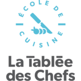 La Tablée des chefs logo Hospitality Food services Health Foods hotellerie emploi