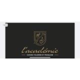 L'académie  logo Food services hotellerie emploi