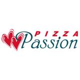 Pizza passion logo