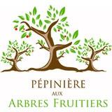 Pépinière aux arbres fruitiers logo