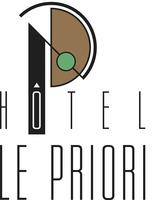 Hôtel Le Priori logo Hôtellerie hotellerie emploi