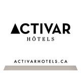 Activar Hotels Inc logo