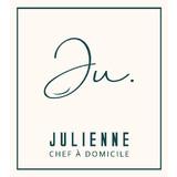 Julienne Chef à domicile logo Restauration hotellerie emploi