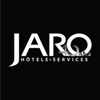 Les Hôtels JARO logo