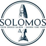Solomos inc. logo Food services hotellerie emploi