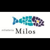 Estiatorio Milos  logo Food services hotellerie emploi