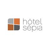 Hôtel Sépia Québec logo