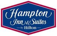 Hampton Inn & Suites by Hilton Montreal(Dorval) logo