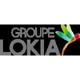 Groupe Lokia logo Hôtellerie Restauration hotellerie emploi