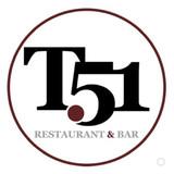 Table 51 Laval  logo Hôtellerie Restauration hotellerie emploi
