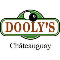 Dooly's Châteauguay logo