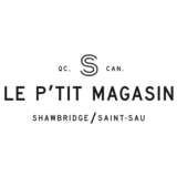 Le P'tit Magasin Saint-Sau logo Alimentation hotellerie emploi