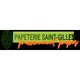 Papeterie Saint-Gilles logo Tourisme Divers Attractions hotellerie emploi