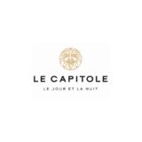 La Capitole hôtel logo Hôtellerie Restauration hotellerie emploi