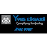 Complexes funéraires Yves Légaré logo