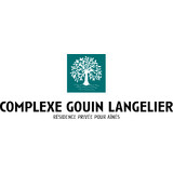 Complexe Gouin-Langelier logo Hospitality Tourism Spa & Wellness Events Other hotellerie emploi