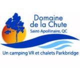 Domaine de la chute logo Hospitality Tourism Other Attractions hotellerie emploi