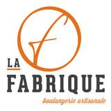 Boulangerie La Fabrique logo Restauration Alimentation hotellerie emploi