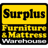 Surplus Furniture & Mattress Warehouse logo Hospitality Food services Tourism Events Foods Other Food Truck hotellerie emploi
