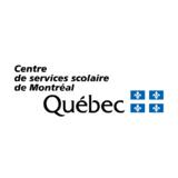 Centre de services scolaire de Montréal logo Divers hotellerie emploi