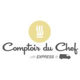 Comptoir du Chef logo Food services hotellerie emploi