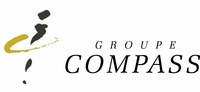 Group Compass Canada logo Foods hotellerie emploi