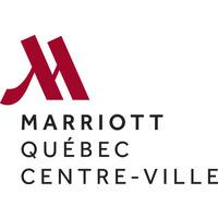 Marriott Québec Centre-Ville (Vieux-Québec) logo Hôtellerie Restauration hotellerie emploi