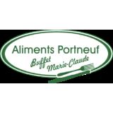 Aliments Portneuf Buffet Marie-Claude logo Alimentation hotellerie emploi