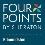 Four Points by Sheraton Edmundston  logo