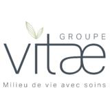 Résidence Étienne-Simard - Groupe Vitae logo Restauration Santé Alimentation Divers hotellerie emploi