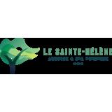 Le Sainte-Hélène Auberge & Spa Nordique logo