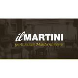 Restaurant il Martini logo Restauration hotellerie emploi