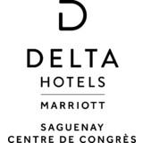 Delta Saguenay par Marriott - Hôtel et Centre des congrès logo