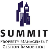 Gestion Immobilière Summit logo Hospitality hotellerie emploi