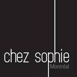 Chez Sophie Montreal logo