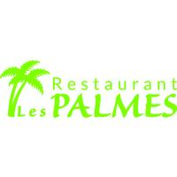 Restaurant Les Palmes logo