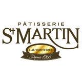 Pâtisserie St-Martin logo Divers hotellerie emploi