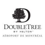 DoubleTree par Hilton Aéroport de Montréal  logo