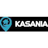 Kasania logo Tourism hotellerie emploi